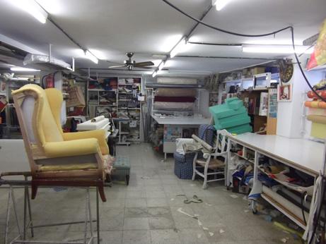 Empresa decoracion pastor - Talleres de tapiceria ...